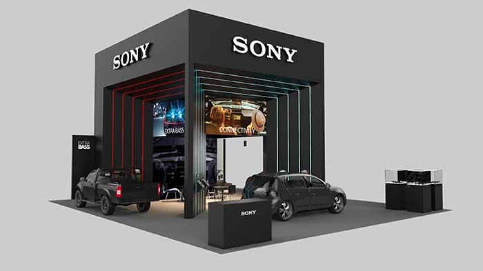 Sony Thai