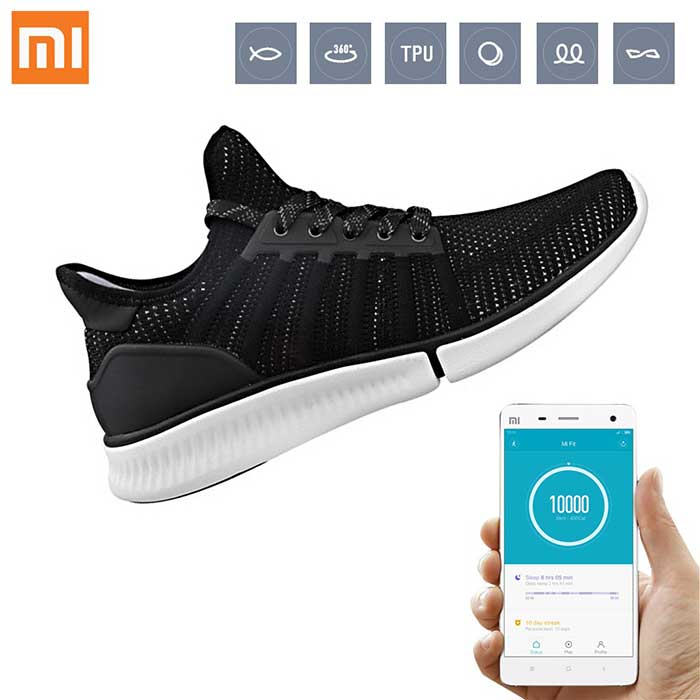 Xiaomi Light Weight Sneakers with Intelligent Chip