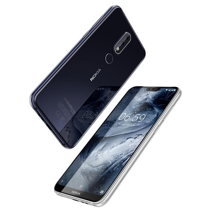 Nokia 6,1 Plus