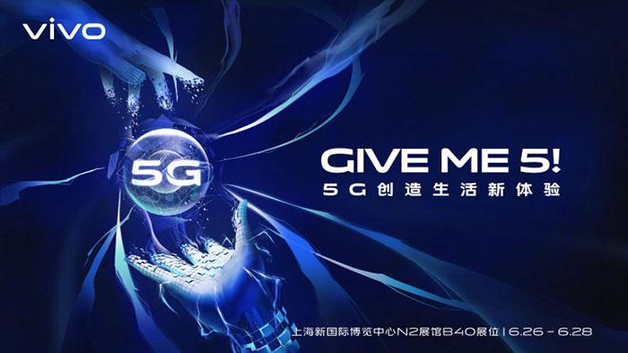 Vivo 5G