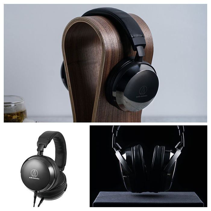 Audio- Technica
