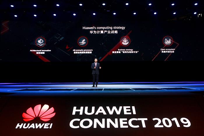 Huawei Connect 2019