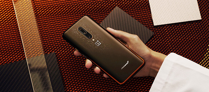 OnePlus 7T Pro McLarenLimited Edition