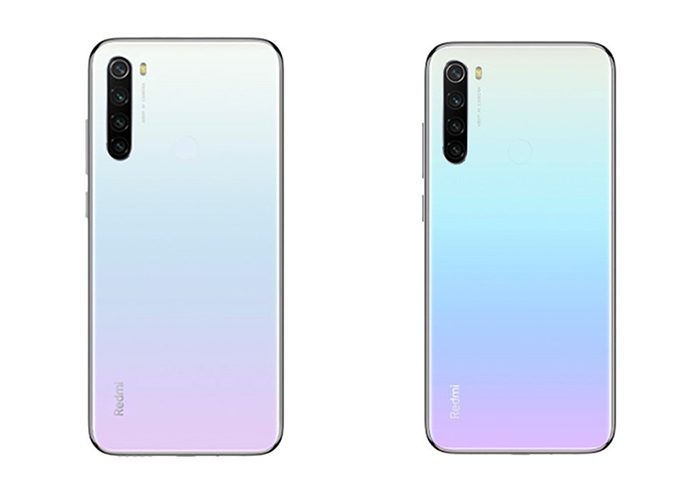 Reami Note 8T